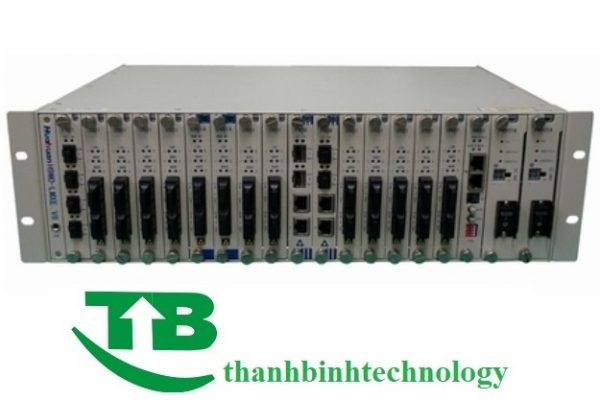 Bộ ghép kênh quang SDH/MSPP STM-1/STM-4/STM-16: H9MO-LMXE.V8 MSTP