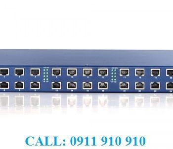 Switch Công Nghiệp Chuẩn IEC 61850-3