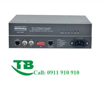 Bộ Chuyển Đổi E1 Sang Ethernet