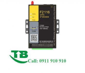 Modem GPRS IP - Router Wifi