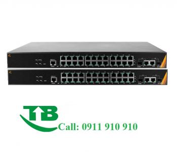 Switch Công Nghiệp L2/L3, Industrial Ethernet Switch L2/L3