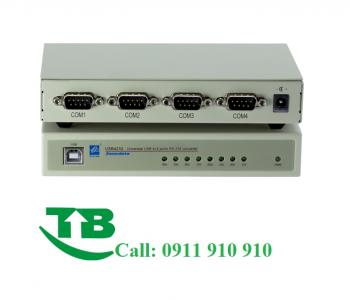 Bộ Chuyển Đổi USB Sang RS232/485/422